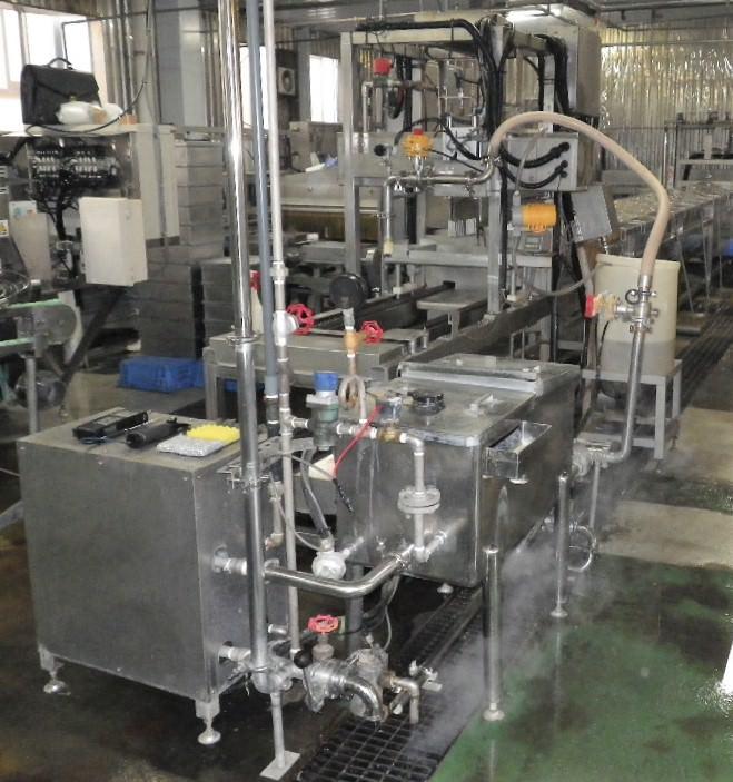 Surrounding Equipment (Soybean Temperature Control Adjustment) image.